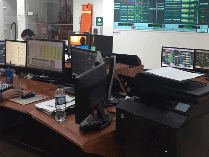 Programa de Nivelación - Operadores de Producción Frontera